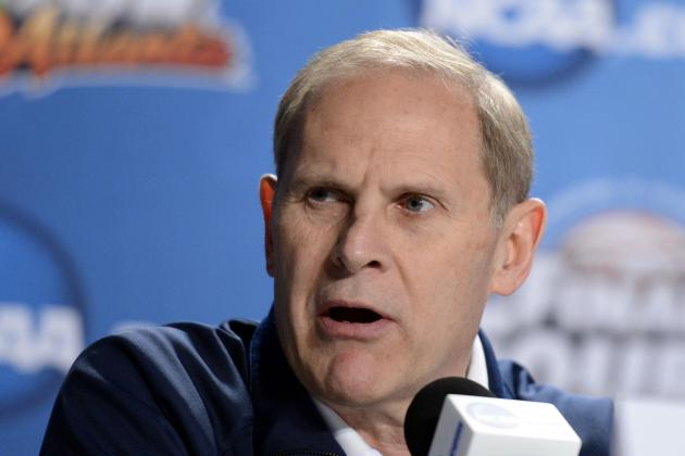 Beilein Hopes Remaining Draft Decisions Come Soon