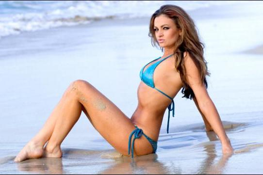 Maria Kanellis Speaks out About Backstage Heat Stories, WWE Return