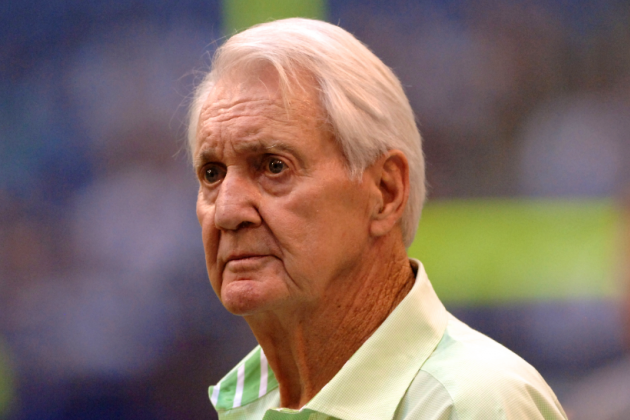 Pat Summerall's Passing Feels Like Losing a Member of Our Football Family