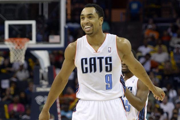 Biggest Issues Facing Bobcats: Dunlap, Henderson, and Talent