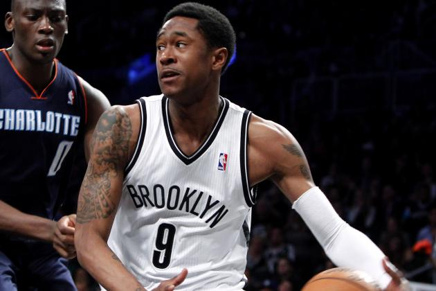 MarShon Brooks: Coaching Staff Doesn't Trust Me