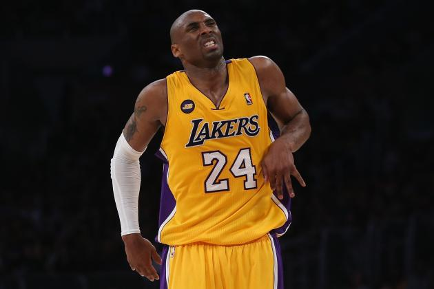 Kobe-Less L.A. Lakers a Tougher 1st-Round Matchup Than You Think