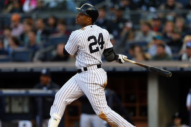 New York Yankees vs. Arizona Diamondbacks: Impact Guys That Will Win the Series