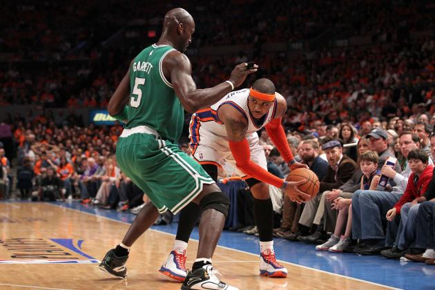 NBA Playoffs Schedule 2013: High Seeds on Upset Watch Heading into Postseason