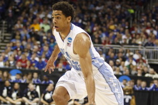 McAdoo to Return to UNC for 2013-14