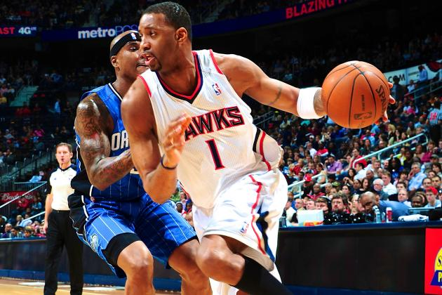 What Tracy McGrady Will Bring to San Antonio Spurs' Playoff Push