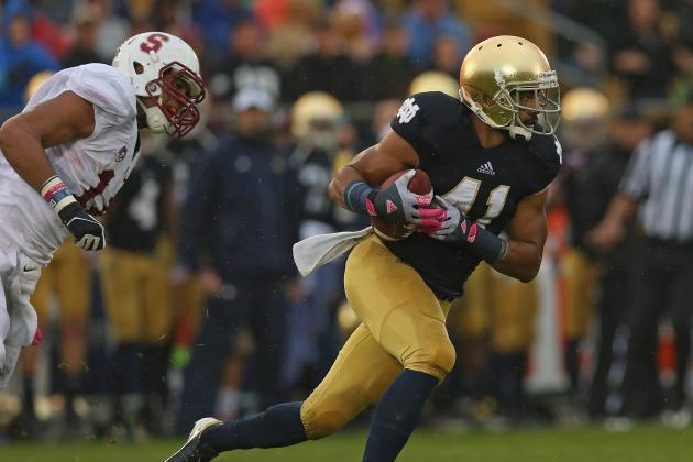 Notre Dame Football: Spring Practice Preview of the Irish's Safeties