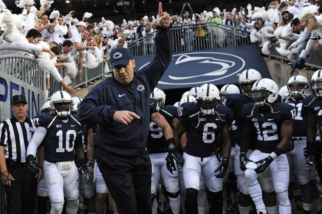Penn State Beefs Up Security for Saturday's Spring Game