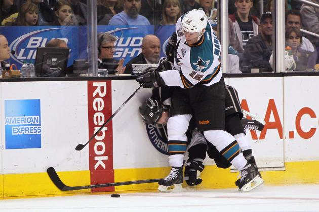 ESPN GameCast: Los Angeles Kings vs. San Jose Sharks