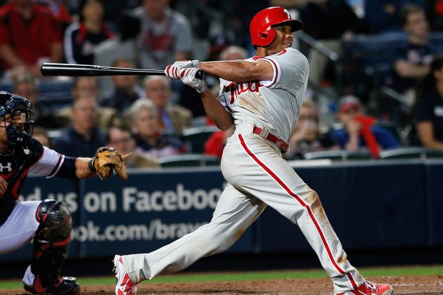 Philadelphia Phillies: What Position Should First-Round Draft Pick Be Spent On?