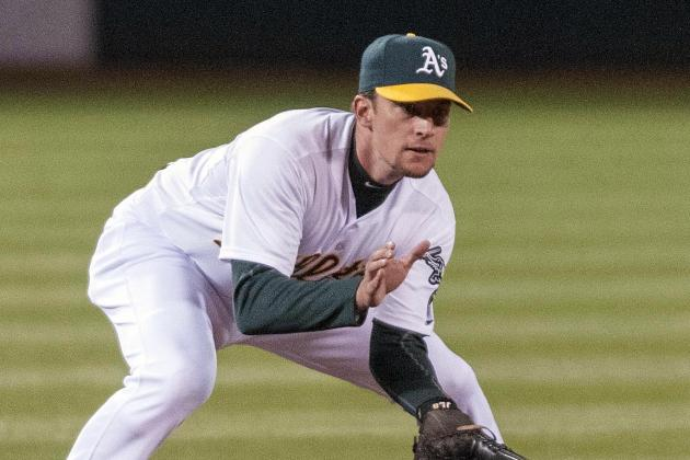 ESPN Gamecast: Astros vs. Athletics
