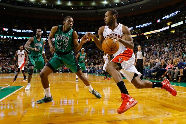 Boston Celtics vs. Toronto Raptors: Preview, Analysis and Predictions