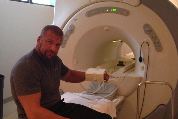 WWE News: Triple H Questionable for Extreme Rules