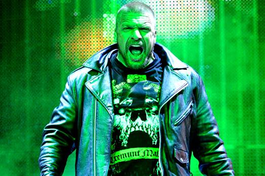 Triple H Injury Update: The Game Receives MRI