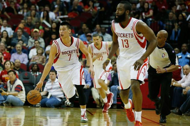 Will Houston Rockets' Defense Be Their Undoing in 2013 Playoffs?