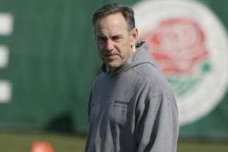 Michigan State Spring Practice Solidifies Three Starting Spots