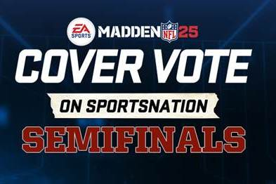 Madden 25 Cover Vote: Semifinals Results and Predictions for Finals