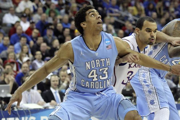 James Michael McAdoo's Return Boosts North Carolina's Hopes