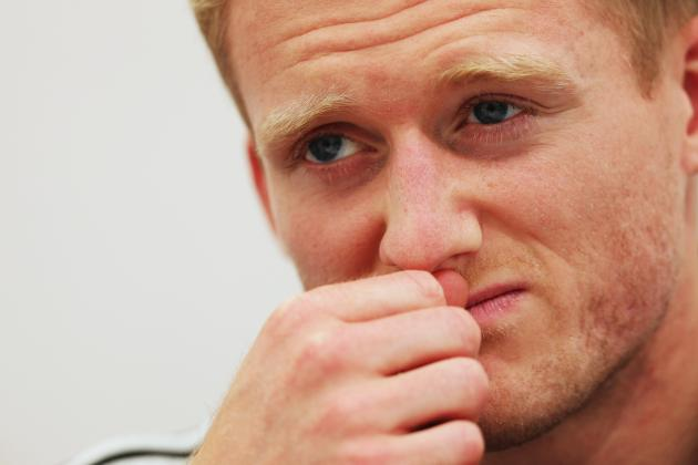 Chelsea Transfer News: Andre Schurrle Would Be Wrong Move for Blues to Make