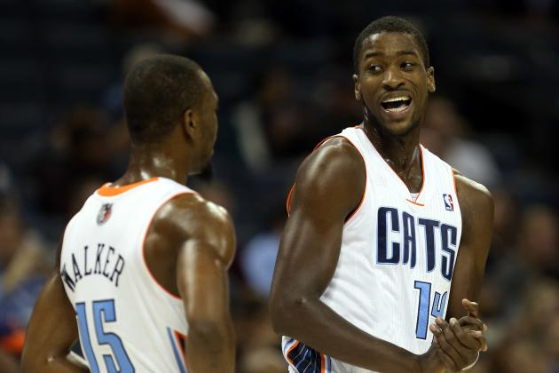 Which Charlotte Bobcats Are Worth Building Around?