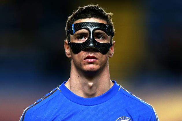 Fernando Torres: Charting the Shifting Fortunes of Chelsea's Spanish Striker