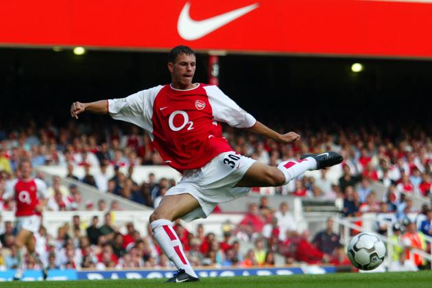How Jeremie Aliadiere Is Finally Becoming the Player Arsenal Thought They Bought