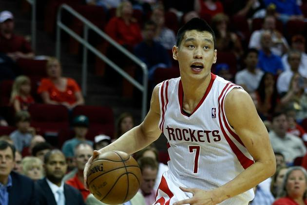 Critical Keys for Houston Rockets Heading into the Postseason