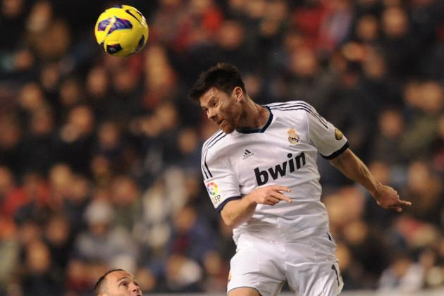 Why Xabi Alonso Is Real Madrid's 2nd Most Important Player Behind Ronaldo