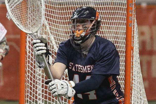 NCAA Lacrosse: Hobart Rallies to Upset No. 5 Syracuse
