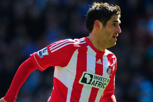 Danny Graham Has Benefited from Paolo Di Canios Impact