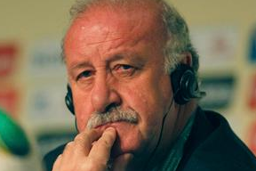 RFEF Want to Renew Del Bosque