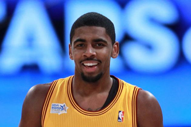 Kyrie Irving Still Has Room to Grow Before Leading Cavs