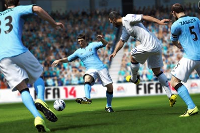 Fifa 14 – Preview