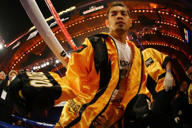 Schaefer: Donaire Cheated Financially, I Feel Bad for Him