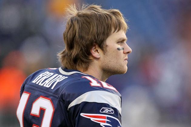 Brady: 'My Heart Is Saddened'
