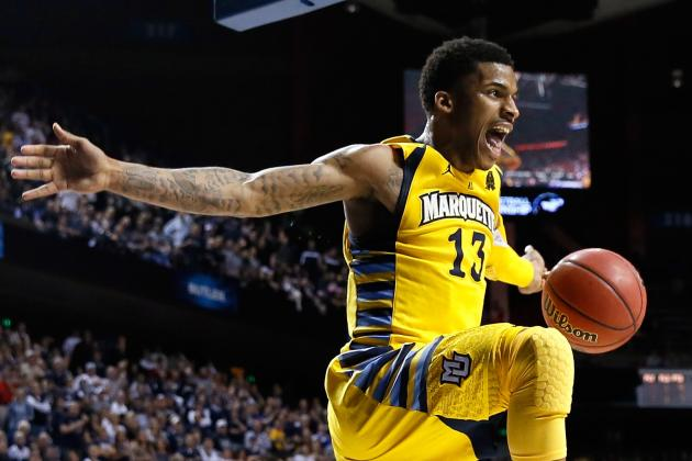 NBA Draft 2013: Underrated College Stars That Will Make an Impact at Next Level