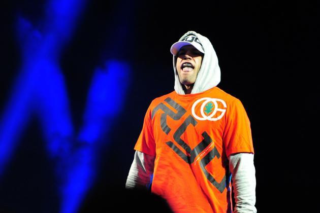 UFC on Fox 7 Results: Josh Thomson Defeats Nate Diaz