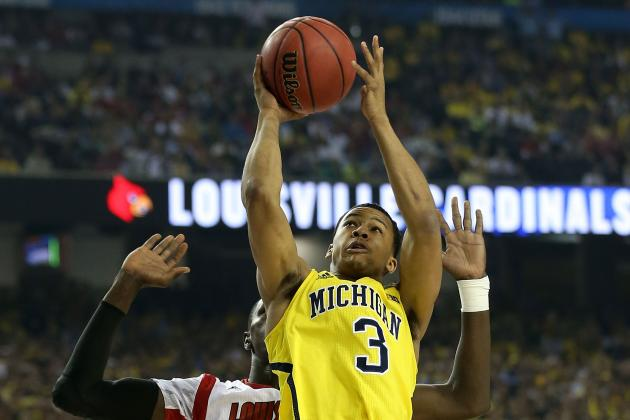 NBA Draft Order 2013: Projected List of First-Round Picks