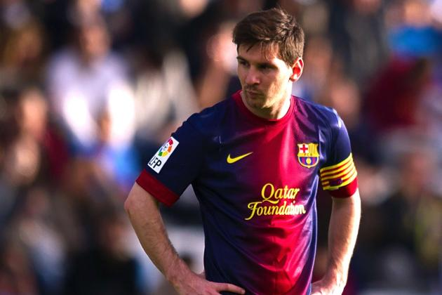 Lionel Messi Will Buy Your House If You Are Annoying Enough