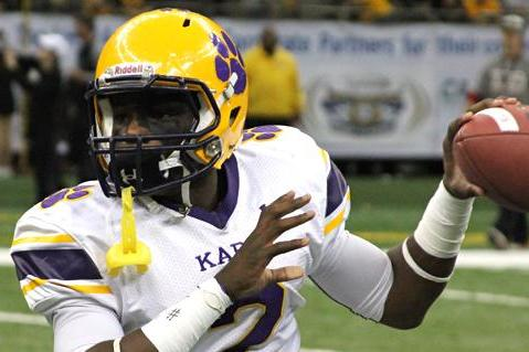 Odds USC Beats Texas A&M, Florida and LSU in Chase for 5-Star WR Speedy Noil