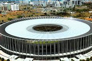 More Delays in Brazil Stadium Construction