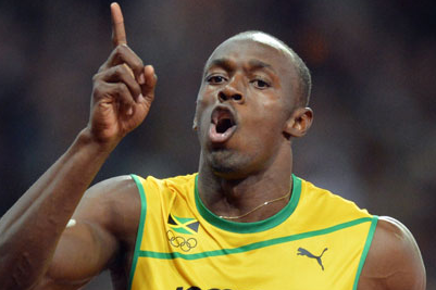 Usain Bolt to Race at London Olympic Stadium in 'Anniversary Games'
