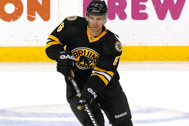 Redden to Make Bruins Debut Wednesday