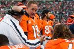 Peyton Wants Broncos' Offense to Play Faster