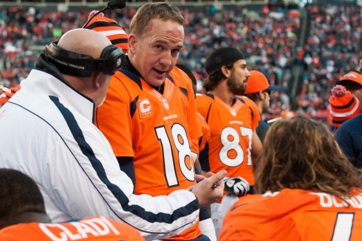 Peyton Manning Plans to Speed Up Broncos' Offense