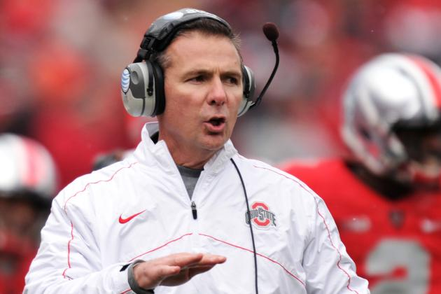 Ohio State Buckeyes in the Hunt for No. 1 Safety Prospect