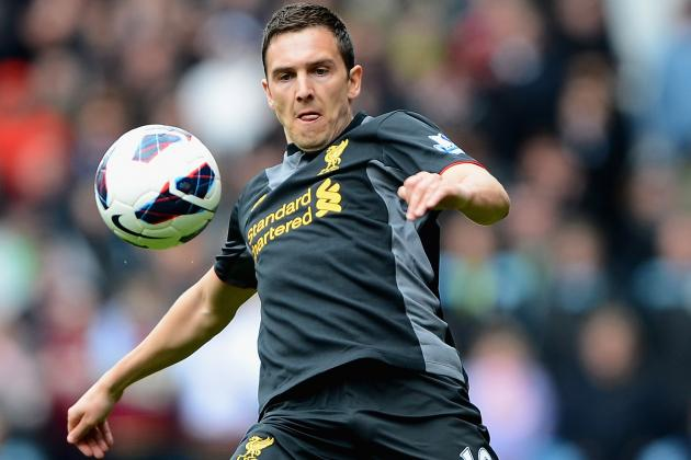 Glen Johnson Hails Partnership with Stewart Downing