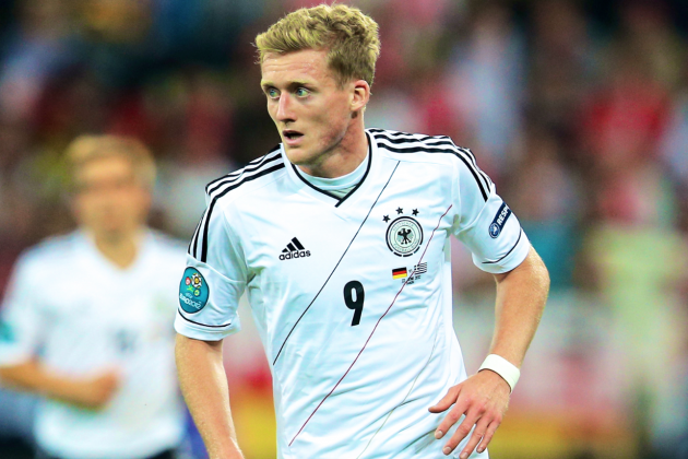 Chelsea Reportedly Sign Andre Schurrle: A Rough Guide to Bayer's German Forward