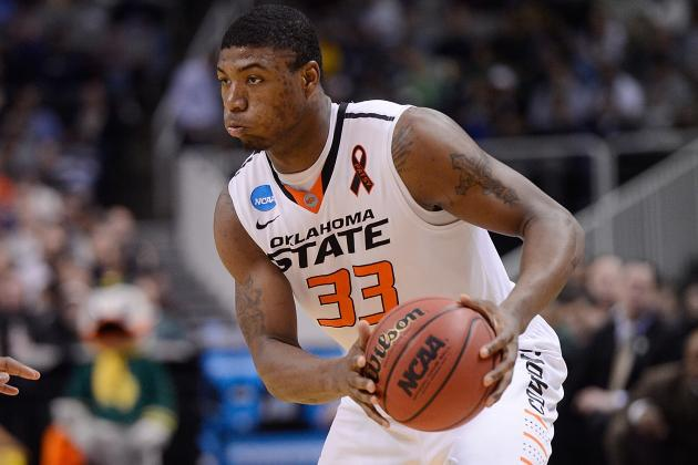 Marcus Smart Forgoing NBA Draft Sets Bar High for Sophomore Season