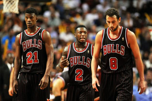 Who Do the Chicago Bulls Want to Face in the First Round?